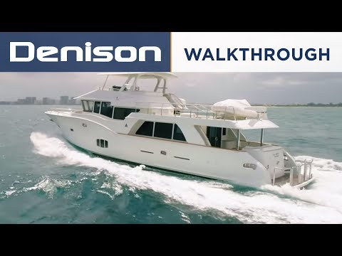 Expedition Yacht: Argos 70 [Walkthrough]