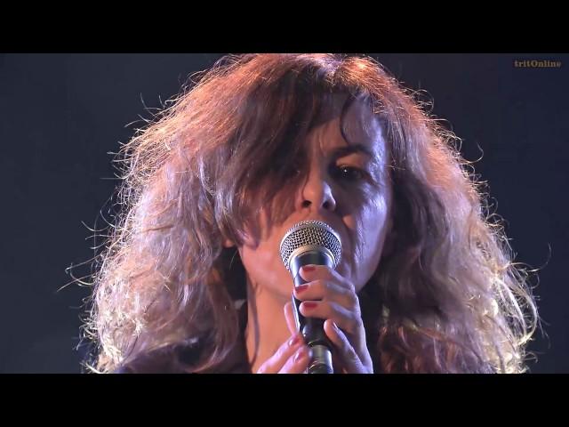 Clarika - Je suis Mille - Live @ Le Pont des Artistes
