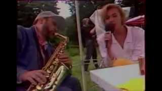 """Midseason Blues, песня из к/ф """"Русская рулетка"""" (1990)"""