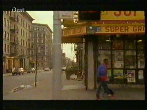 Rap total - Reportage über HipHop von 1994 - Teil 1 / 5