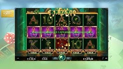 Book of Oz - Microgaming Automat - sunnyplayer