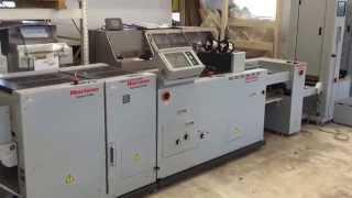 Horizon VAC-100a VAC-100m ST-40 SPF-200A HP-200A FC-200A LA-POSTPRESS #21123