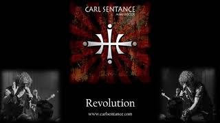Revolution - Carl Sentance