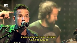 The Killers - Spaceman (Legendado)