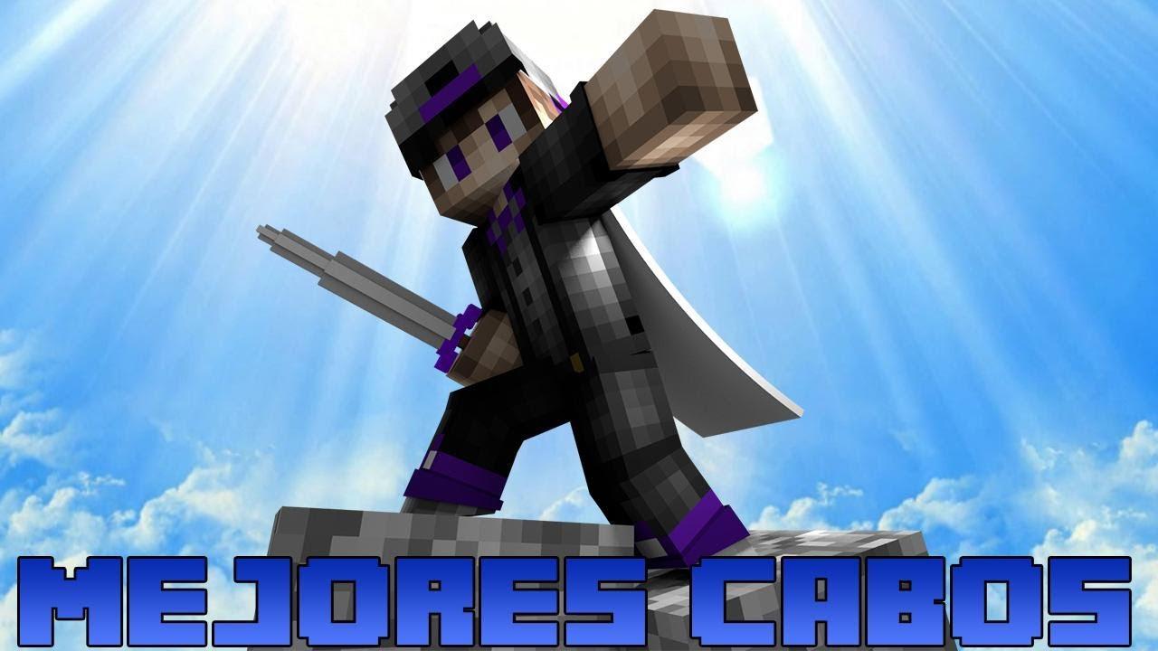 Skin De MinecraftCon Capas Minecon Namenombre YouTube - Nombres de skins para minecraft 1 8 premium