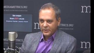 Полевое обучение B2B-продавцов и предотвращение возражений в их работе. Владимир Хмелев