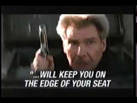Hollywood Homicide Movie TV Spot 2003 Harrison Ford, Josh Hartnett