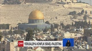 Download Video Yerusalem & Konflik Israel - Palestina MP3 3GP MP4