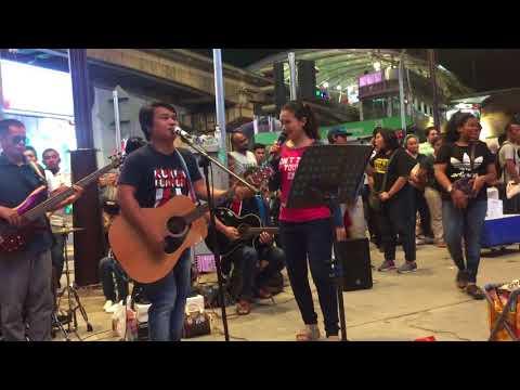 Despacito - Achai ft Redeem busker (269)
