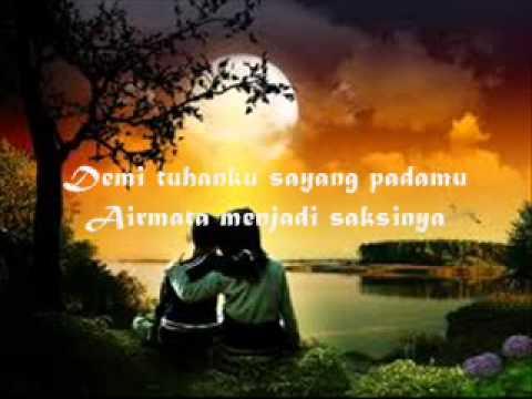 Image result for airmata saksi cintaku KARTUN