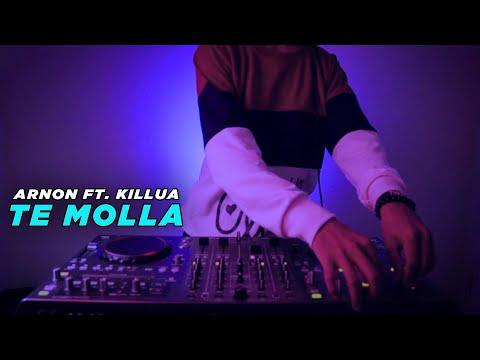 VIRAL CUUK ! TE MOLLA - ARNON FT. KILLUA ( DJ DESA Remix )