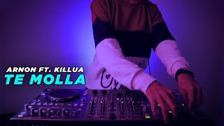 Download Lagu VIRAL CUUK ! TE MOLLA - ARNON FT. KILLUA (Isky Riveld Remix) mp3