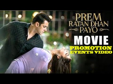 """Prem Ratan Dhan Payo"" Movie (2015) 