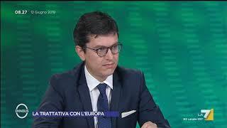 Arresto Arata, il commento di Massimo Garavaglia (Lega): 'Vuol dire che ci sono elementi solidi'