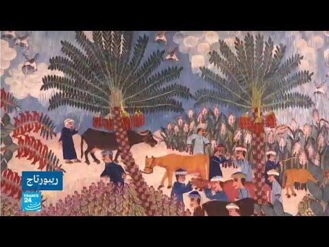 قرية مصرية في الجيزة تنتج أجود أنواع السجاد في العالم  - نشر قبل 3 ساعة