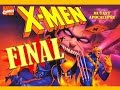 X MEN MUTANT APOCALIPSE - BOSS FINAL MAGNETO