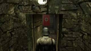 Hidden & Dangerous 2 A german soldiers life
