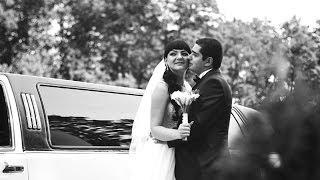 Свадьба. Утро. Мехди и Эльвира