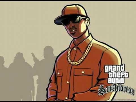 GTA San Andreas Android - Download Link