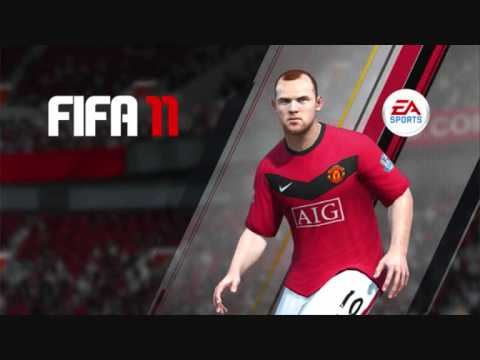 FIFA 11 Soundtrack - Adrian Lux - Can