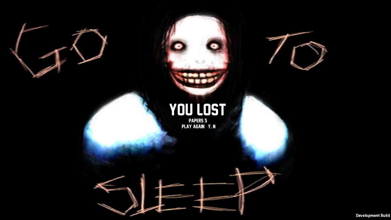 Illusion | Go to sleep Muajajaja!! - YouTube
