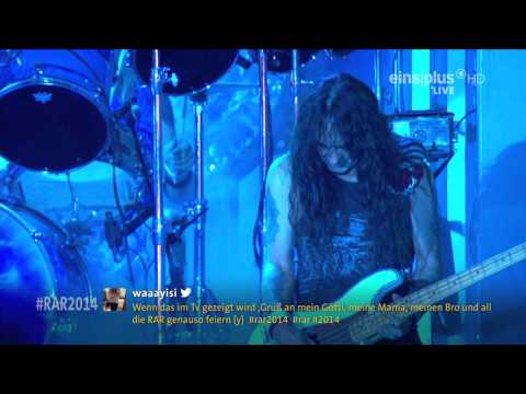 Iron Maiden - Live @ Rock am Ring 2014 (Full Show, Pro Shot) [HD]