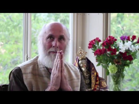 The Importance of Sivananda Yoga with David Frawley