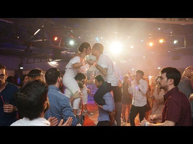 Dj Amit Nurieli | מסיבת חתונה, שורש