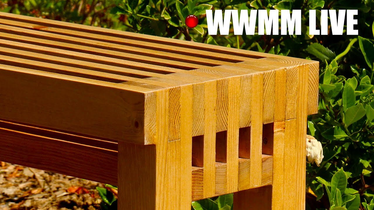 What Projects Are In The Weekend Woodworker And More Faq Youtube
