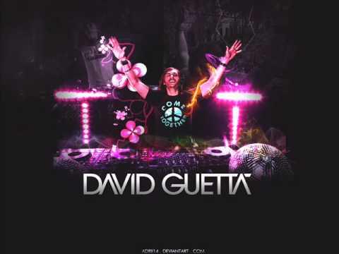 David Guetta, FloRida & Nicki Minaj - Where Them Girls At (Radio edit)