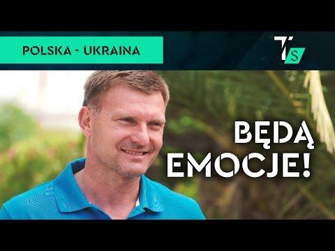 Euro 2016. Juskowiak ostrzega przed Ukrainą