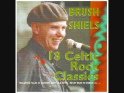 Brush Shiels Dirty Old Town