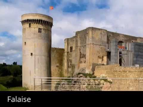 Places to see in ( Falaise - France )