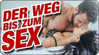 SO SCHAFFST DU ES MIT EINEM MÄDCHEN SEX ZU HABEN...   #hilfmir