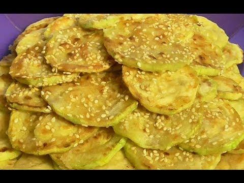 видео: ЖАРЕНЫЕ КАБАЧКИ Особенности простого рецепта жареных кабачков.