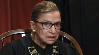 Ruth Bader Ginsburg doesn't plan to retire for at least 5 more years