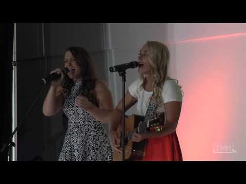 Jennifer Cooke's Homecoming Talent
