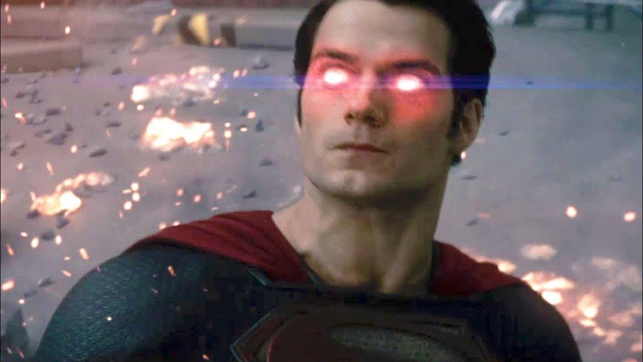 Download Kal-El vs General Zod [PART 1] | Man of Steel
