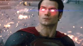 Kal-El vs General Zod [PART 1] | Man of Steel