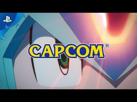 Mega Man X Legacy Collection 1 + 2 Launch Trailer | PS4