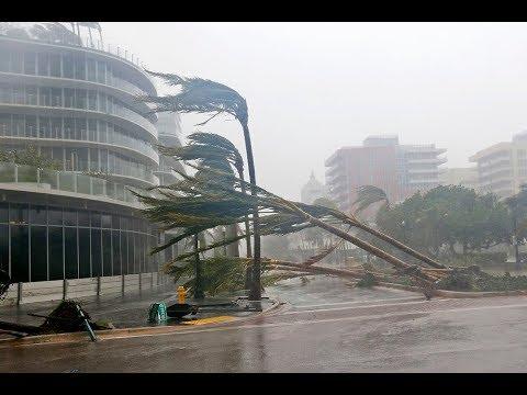 Hurricane Irma  (September 10, 2017)