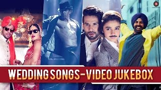Best Bollywood Wedding Songs 2016 Jukebox | Sangeet Music | Hit Wedding Dance Songs 2016