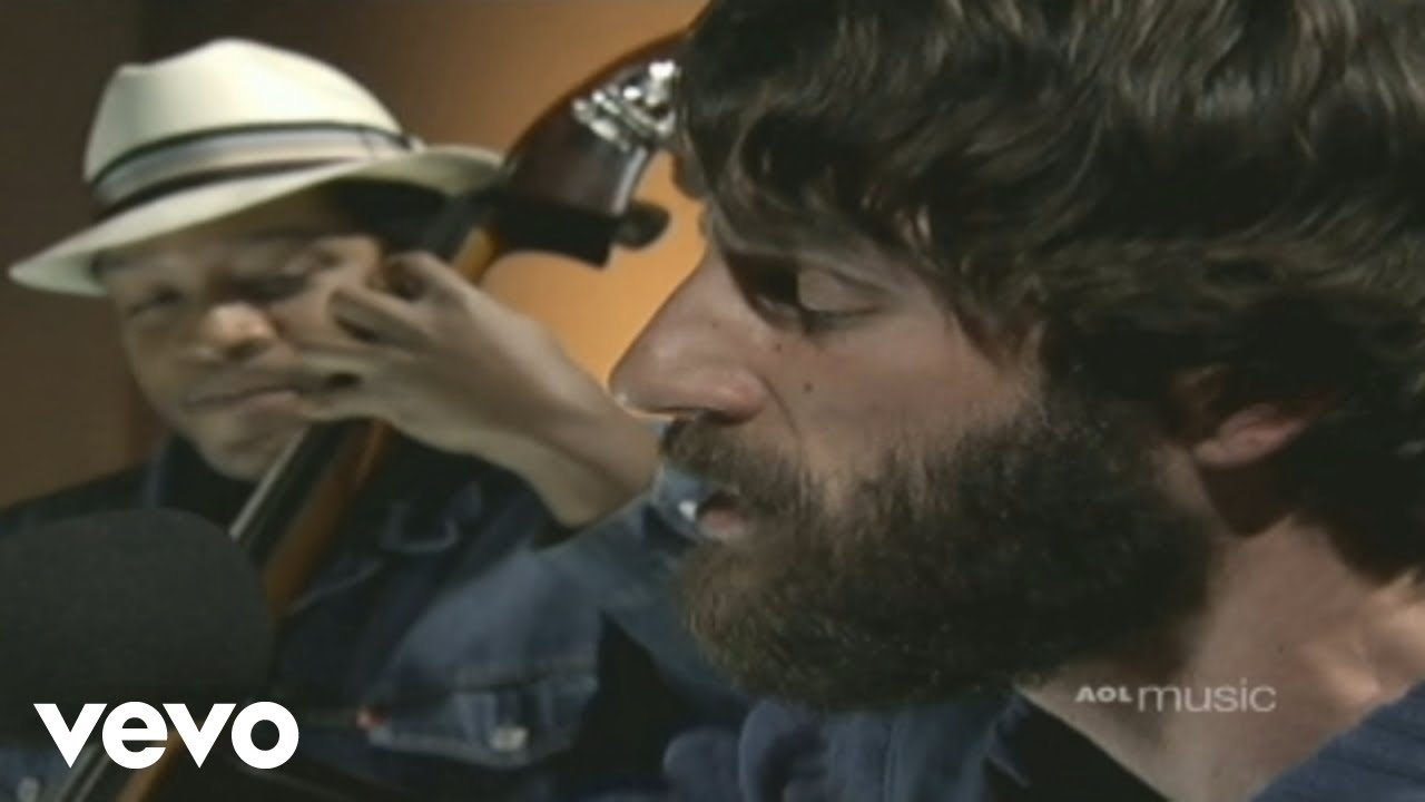 Download Ray LaMontagne - Trouble (Sessions @ AOL 2005)