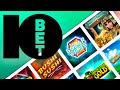 Огляд (Обзор) 10 Бет онлайн казино | 10bet online casino