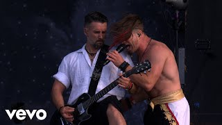 Saltatio Mortis - Eulenspiegel (Live auf dem W:O:A 2017)