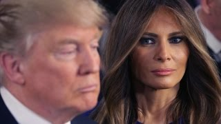 Melania Trump interview inspires new hashtag