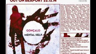 Gonçalo - Mental Help (Original mix) [Clarisse Records CR044] 96 kbps