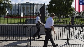 White House security breach: Secret Service investigate 2 unlawful entries within 24 hours