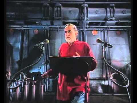 Gassman Legge Dante - La Divina Commedia - Inferno - Canto XIII