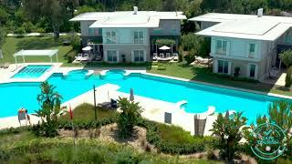 Luxury Villas Belek Turkey - Azure Villas by Cornelia